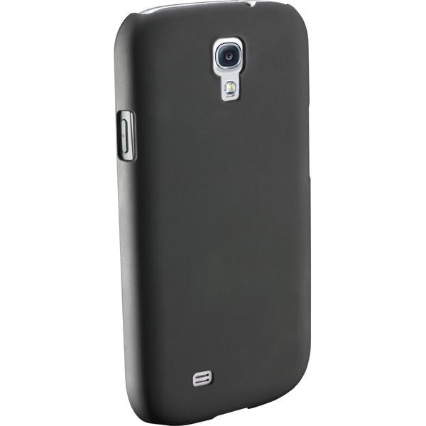 CellularLine Fit hårdplastskal för Samsung Galaxy S4 (Svart) + S