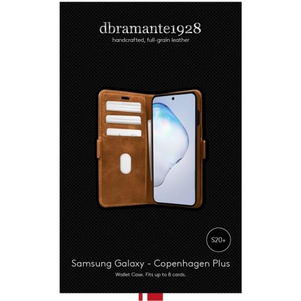 Dbramante1928 Copenhagen Plus - Galaxy S20 Plus - Tan