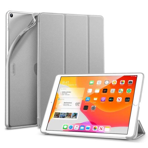 ESR Rebound iPad 10.2 2019/2020 - Silver Grey