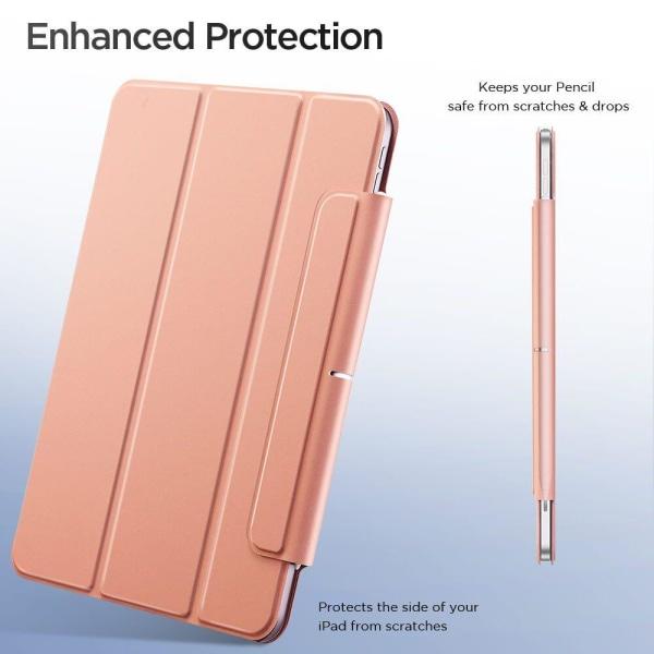 ESR Rebound Magnetic iPad Air 4 2020 - Svart