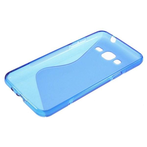 Flexicase Skal till Samsung Galaxy J3 (2016) - Blå