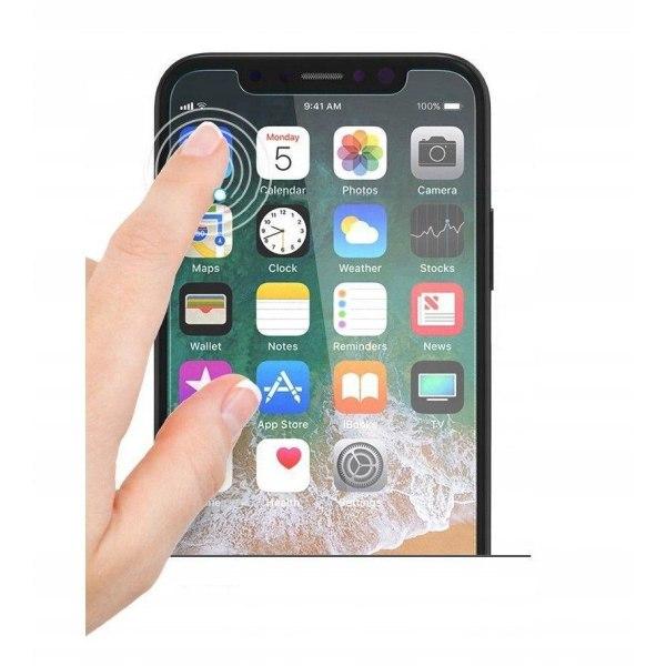 HOFI Härdat Glas Pro + iPad 10.2 2019/2020