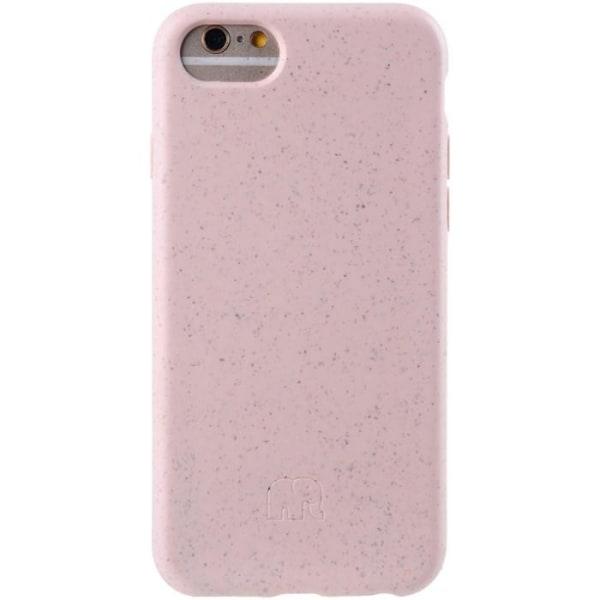 Melkco Eco Fluid skal iPhone 6/7/8/SE 2020 - Rosa
