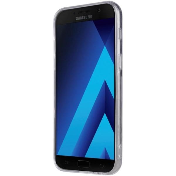 Melkco Polyultima Skal Samsung Galaxy A5 2017 - Transparent