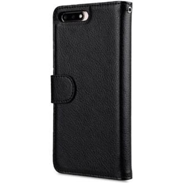 Melkco Walletcase Huawei Y6 (2018) - Black