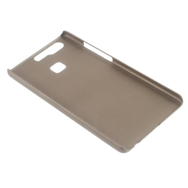 MobilSkal till Huawei P9 - Guld