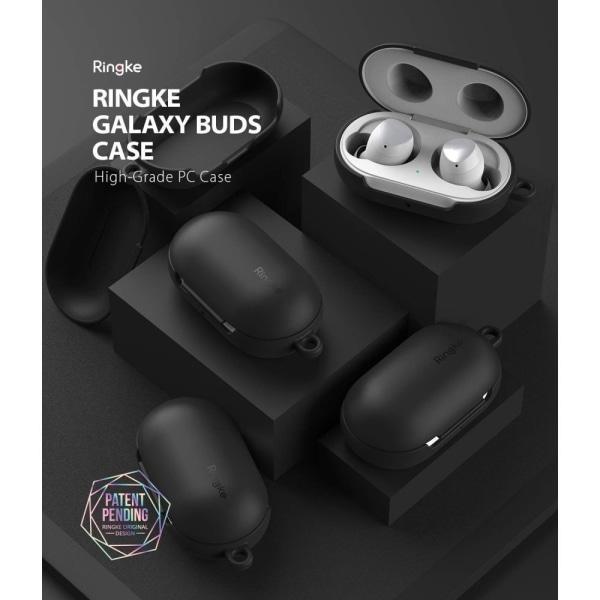 Ringke Case Samsung Galaxy Buds / Buds Plus - Svart