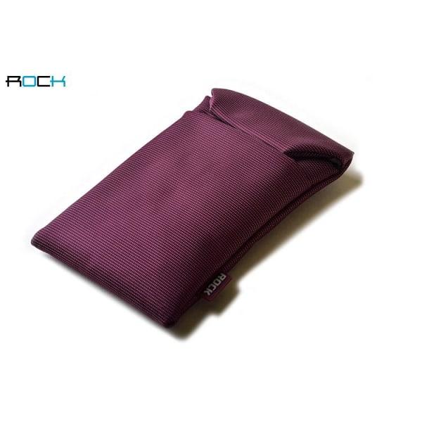 Rock Peerless Series väska (Lila)