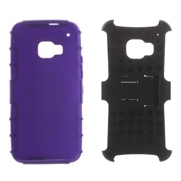 Rugged Skal till HTC One M9 - Lila