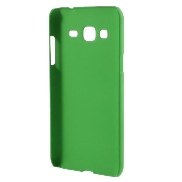 Skal till Samsung Galaxy J3 (2016) - Grön