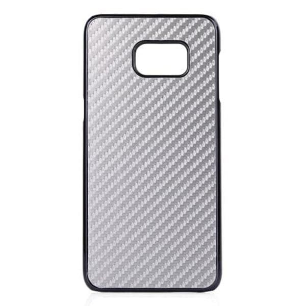 Skal till Samsung Galaxy S6 Edge Plus - Carbon Silver