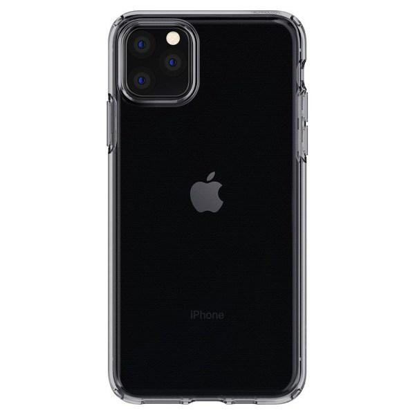 Spigen Flytande Crystal iPhone 11 Pro Max Space Crystal