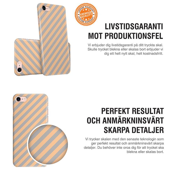 Svenskdesignat mobilskal till Apple iPhone 11 Pro Max - Pat2170