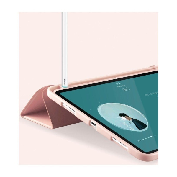 Tech-Protect Sc Pen iPad 10.2 2019/2020 - Rosa