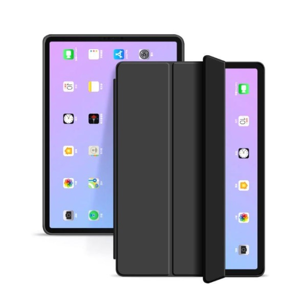 Tech-Protect Smartcase iPad Air 4 2020 - Svart
