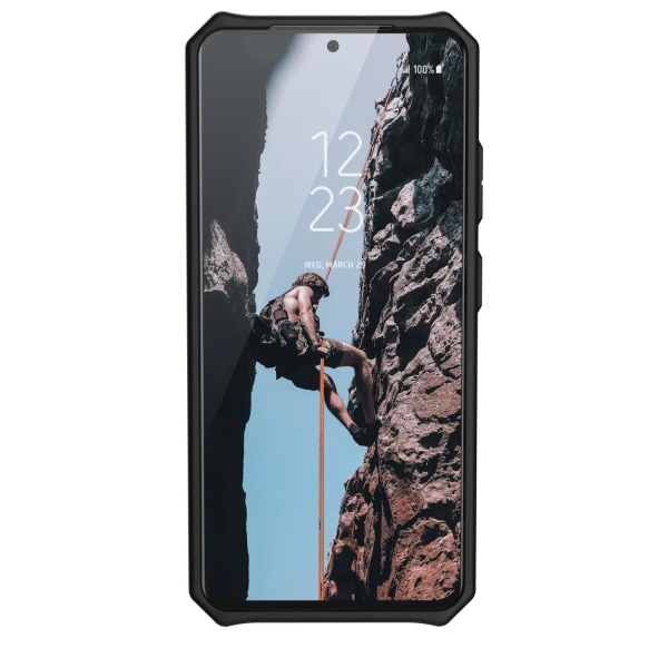 UAG Samsung Galaxy S21 Ultra Monarch-Fodral Svart