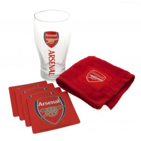 Arsenal Barset Wordmark