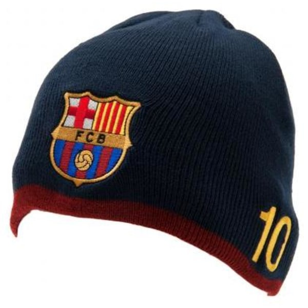 Barcelona Mössa Messi
