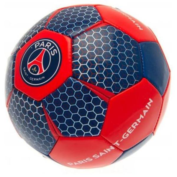 Paris Saint Germain Fotboll VT
