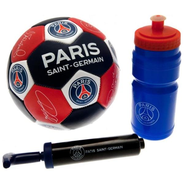 Paris Saint Germain Fotbollspaket