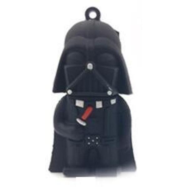 Star Wars Usb Flash Pen Drive, Stick Cool 256gb
