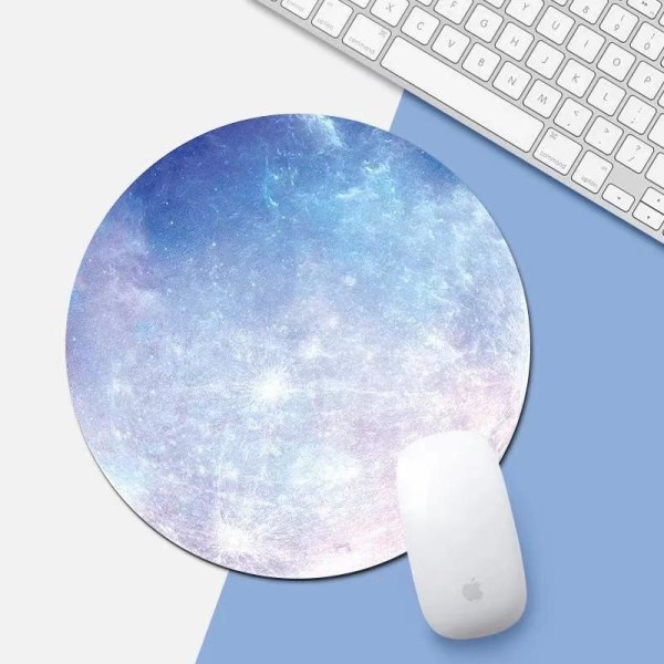 Vacker Datormus Vaddering Gummi För Macbook Xiaomi Lenovo 9