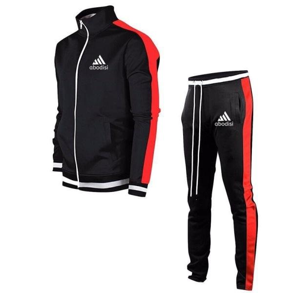 Sportlöpning, fitnessjogging, gymnastiksats XLD