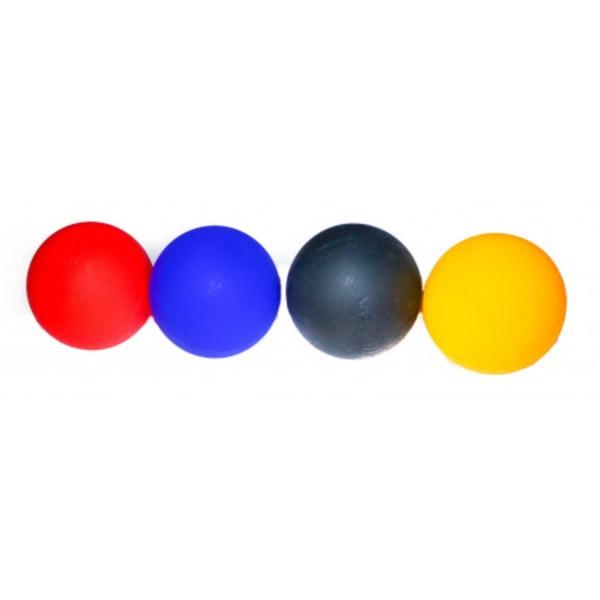 Triggerpunktsboll Blå