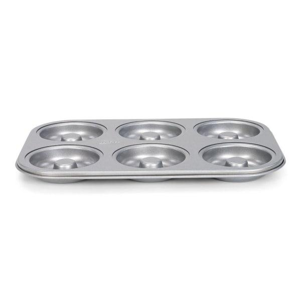 Bakplåt för Munkar, 6 st Silver-Top - Patisse Silver