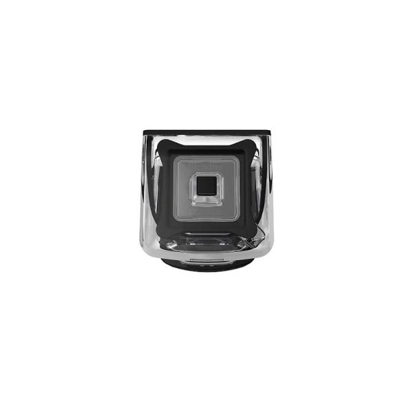 Blendtec Blender Pro 800, Black, Svart Transparent