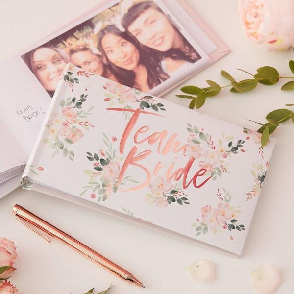 Fotoalbum till Möhippa -Team Bride multifärg