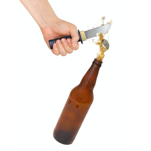 Fred Bottle Ninja Bottle Opener