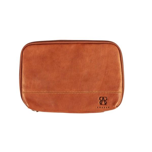 Gadget väska TAN Baway Brons