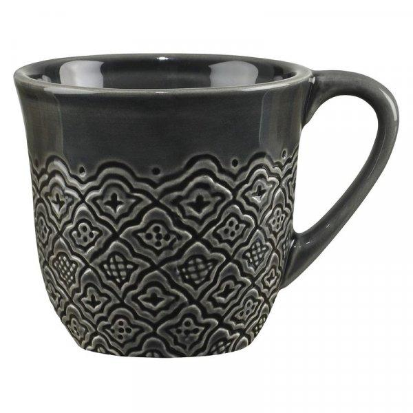 Orient Minimugg - Asfalt Grå Mugg, 1dl - Cult Design Grey