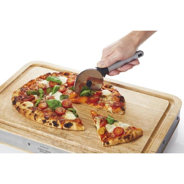 Pizzaskärare Rostfritt Stål - MasterClass