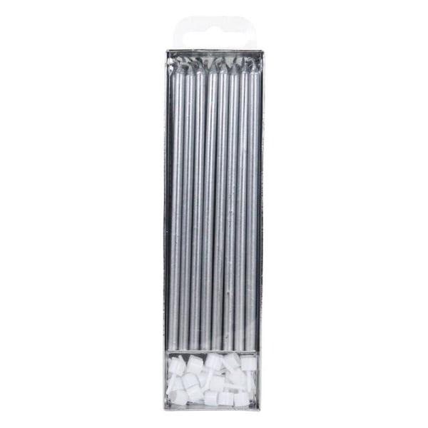 PME Extra Höga Ljus Silver Silver