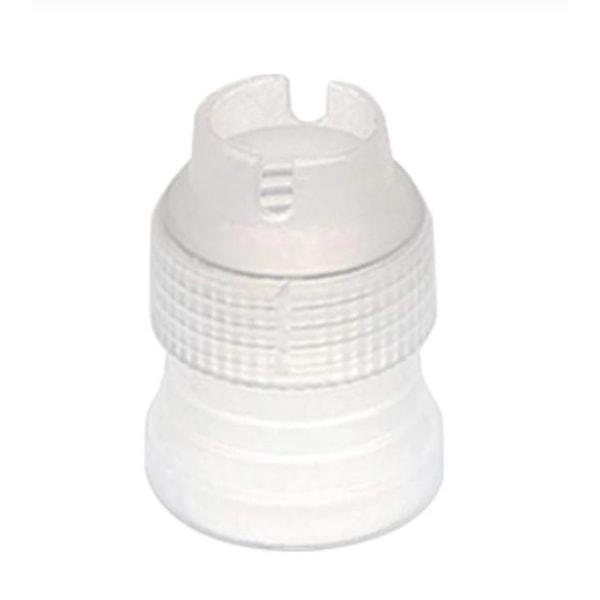 Tyllkoppling Tyll Spritstyll Standard Tip Coupler  Transparent