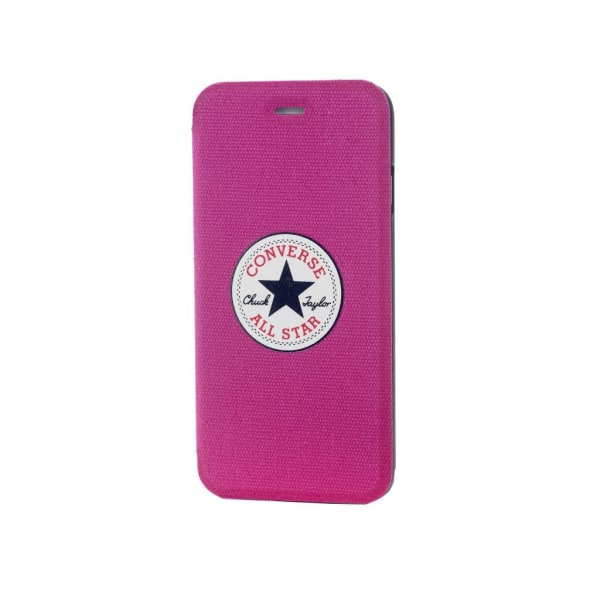 CONVERSE Mobilfodral Canvas iPhone 6 Rosa