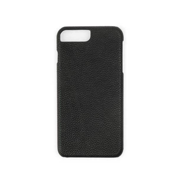 GEAR Mobilskal Onsala Skinn Svart iPhone 6/7/8 Plus
