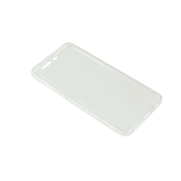 GEAR Mobilskal Transparent TPU Huawei Honor 9