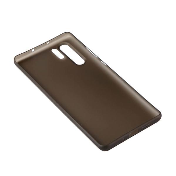 GEAR Mobilskal Ultraslim Svart Semitransparent Huawei P 30 Pro 2