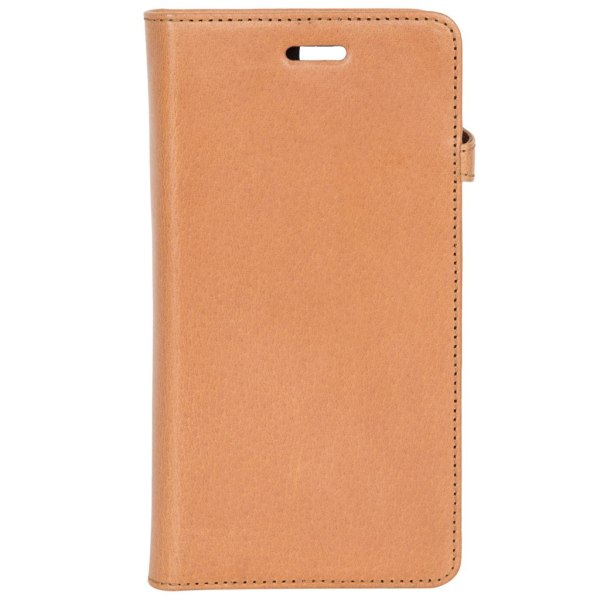 GEAR Plånboksväska Buffalo Cognac iPhone X/XS