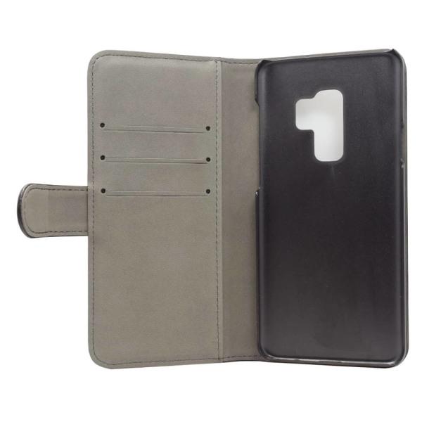 GEAR Plånboksväska Svart Samsung S9