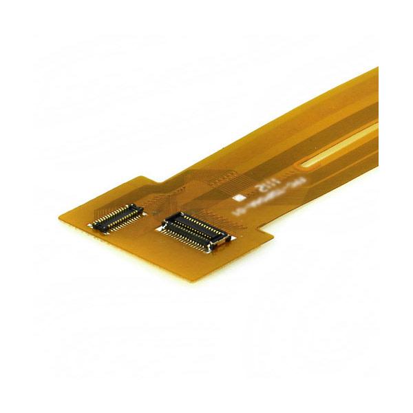 iPhone 4/4S LCD och digitizer testflexkabel