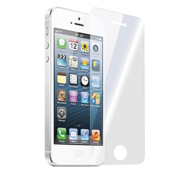3-pack Skärmskydd i härdat glas till iPhone 5/5S/SE