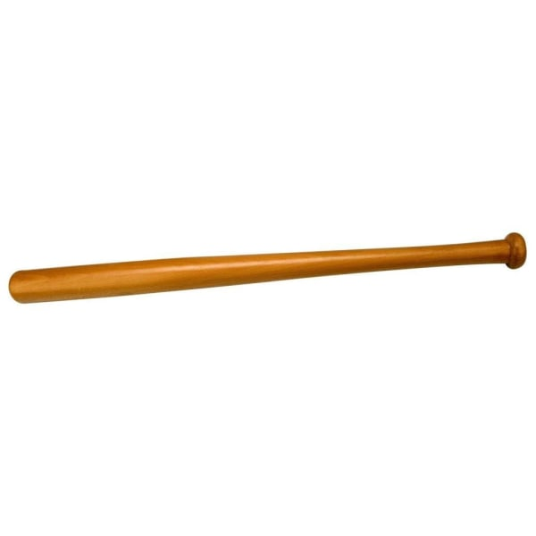 Abbey Basebollträ trä 68 cm Brun