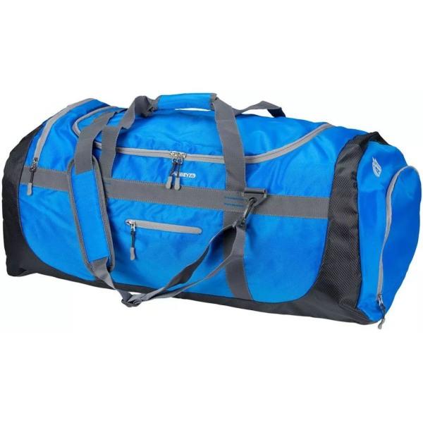 Abbey Duffelbag Sphere XXL blå 50OC-BAG-Uni Blå