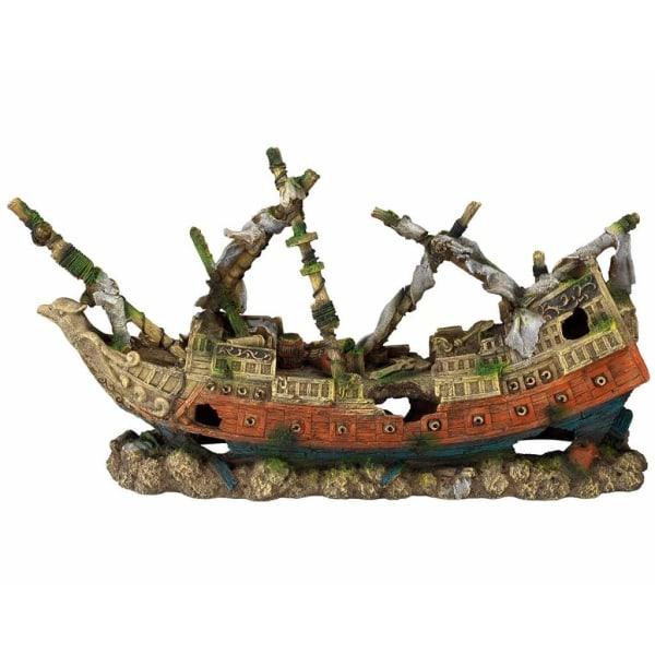 Aqua d'ella Galleon Strl XXXL 83x27,5x43 cm 234/429631 Flerfärgsdesign