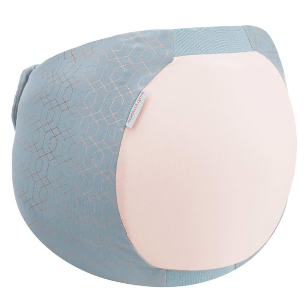 Babymoov Ergonomiskt gravidbälte Dream Belt XS/S guldrosa Rosa