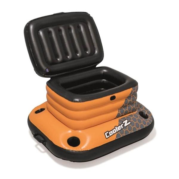 Bestway Uppblåsbar kylbox CoolerZ Glacial Sport 43191 Orange